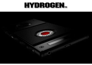 Das RED Hydrogen One Smartphone