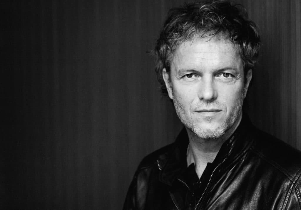 Christoph Müller wird ab Oktober 2017 Geschäftsführer der Constantin Film Produktion.