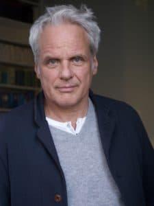 Produzent Thomas Kufus