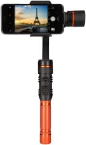 Der Rollei Smartphone Gimbal
