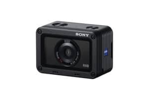 Die neue RX0 von Sony verpackt neueste Technik in ein kompaktes Gehäuse.