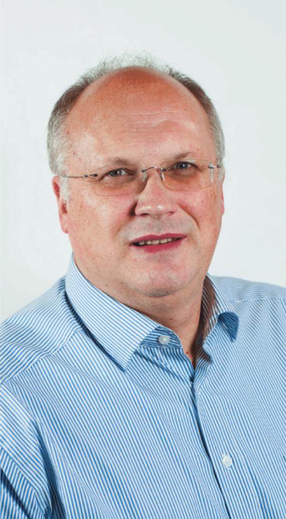 Dipl.-Ing. Hans Laßek betreibt die Filmstromakademie.