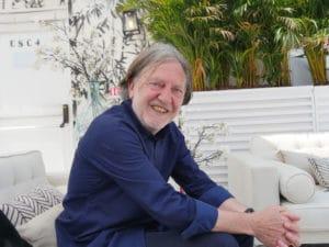 DoP Rainer Klausmann arbeitete bereits bei verschiedenen Produktionen mit mit Regisseur Fatih Akin zusammen.