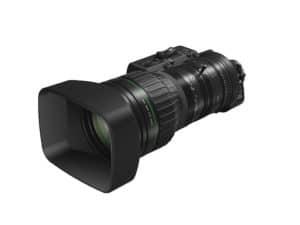Das Neue CJ45ex9.7 hat einen Brennweitenbereich von 9,7 bis 873 Millimeter.