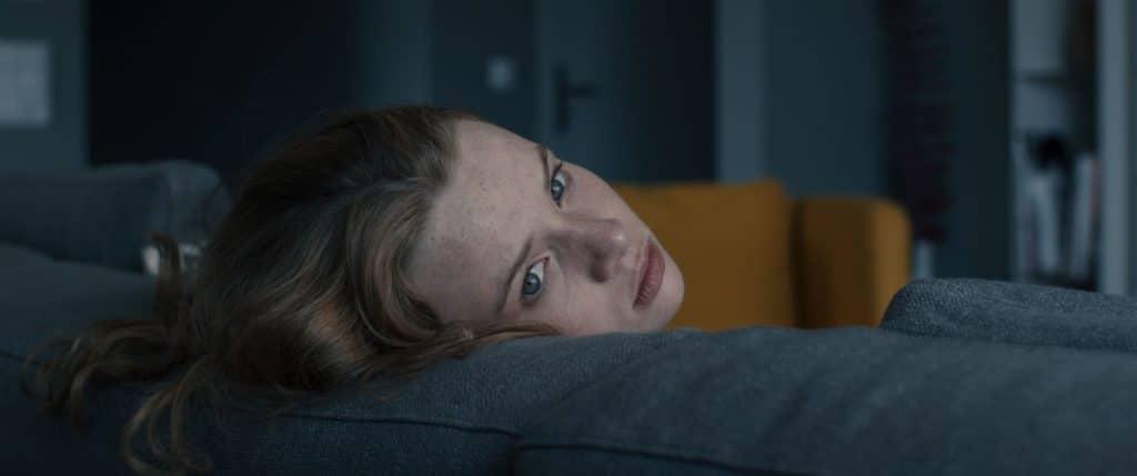 """Für die Regie von """"Blue my Mind"""" wurde Lisa Brühlmann ausgezeichnet."""