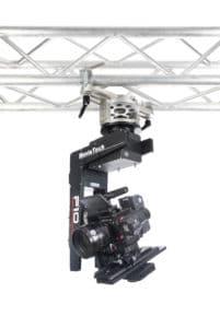 Der neue Traversenadapter von MoieTech ist mit Mitchell- und Euro-Adapter erhältlich.
