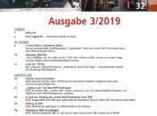 Inhalt FILM & TV Kamera 3/2019 (I)