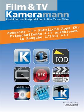 Produkt: Apps für Filmer im Test
