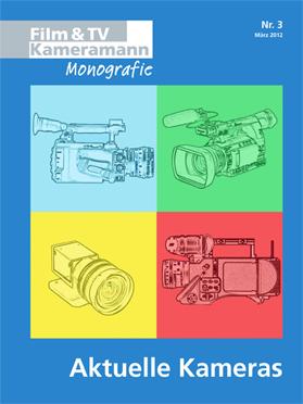 Produkt: Monografie Aktuelle Kameras Nr. 3