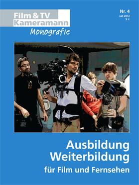 Produkt: Monografie Aus- und Weiterbildung Nr. 4