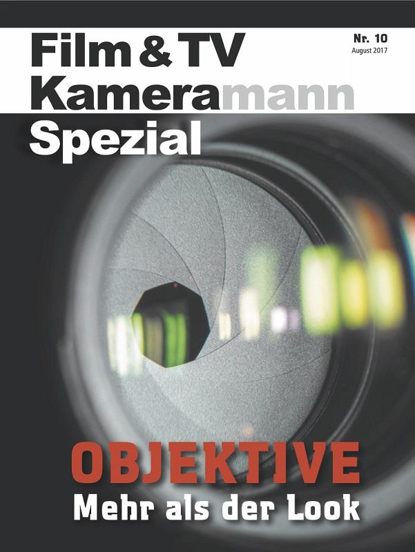 Produkt: Objektive Spezial
