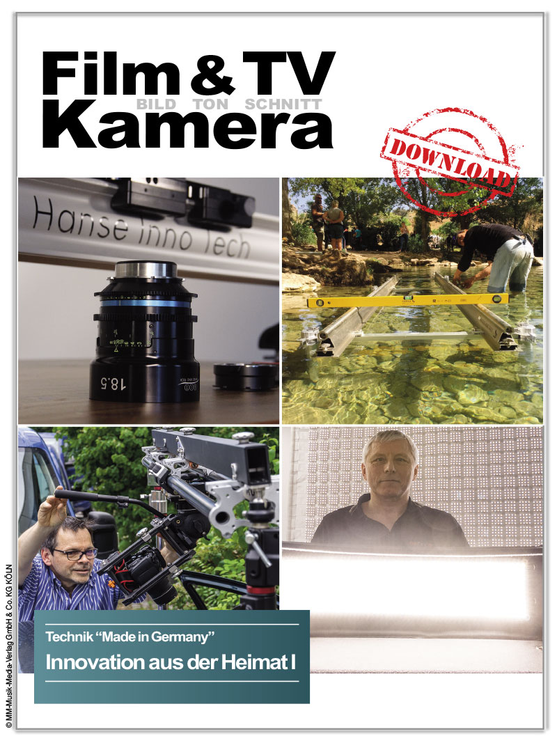 Produkt: Innovation aus der Heimat Teil 1