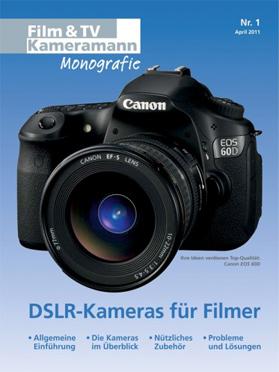 Produkt: Monografie DSLR-Kameras für Filmer Nr. 1