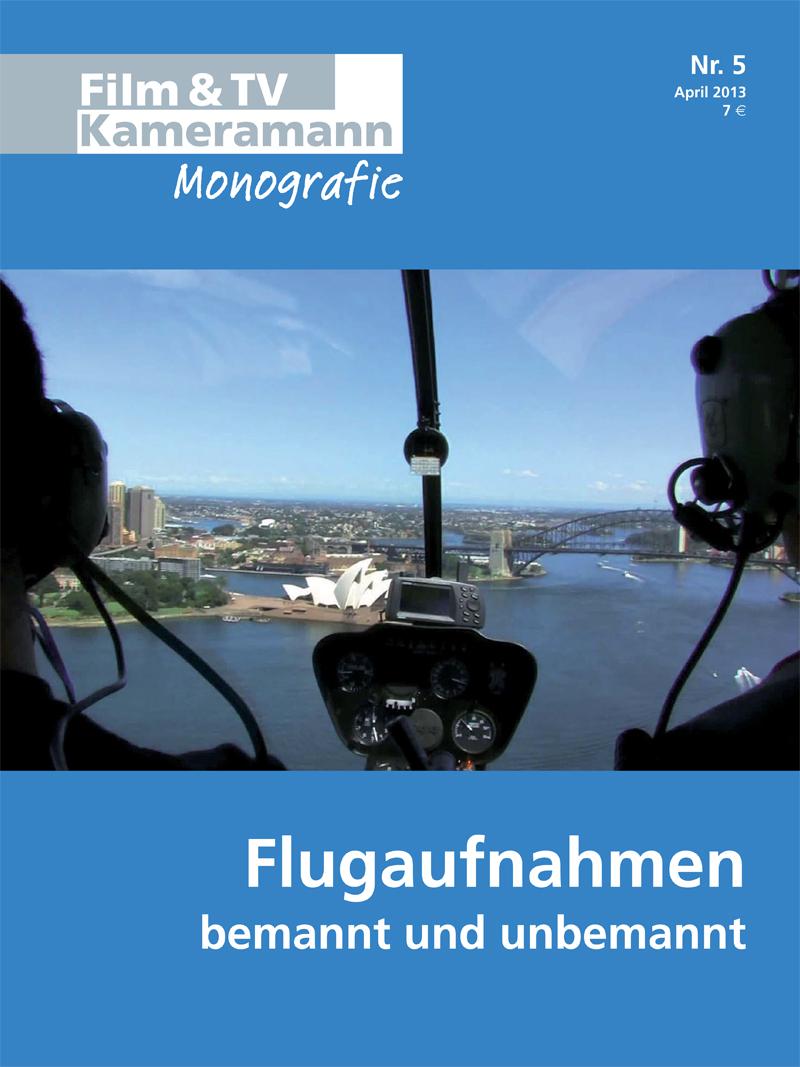 Produkt: Monografie Flugaufnahmen Nr. 5