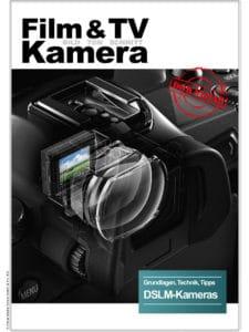 Produkt: Film & TV Kamera Spezial Nr. 14 – DSLM-Kameras