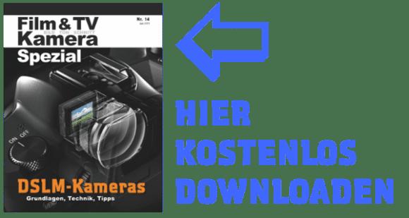 Download Spezial Nr. 14 - DSLM-Kameras