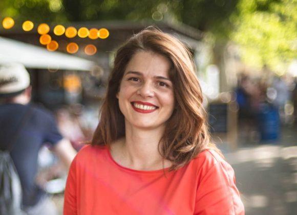 Anita Hugi übernimmt die Festival-Leitung der Solothurner Filmtage