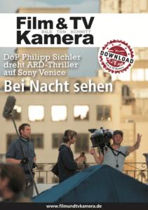"""Produkt: Artikel-Download """"Bei Nacht sehen"""" aus Heft 5.2019"""