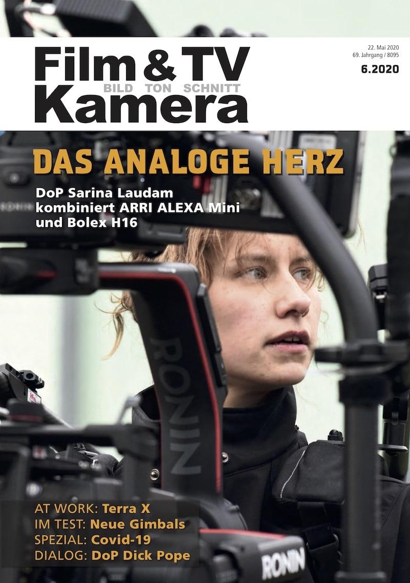 Produkt: Film & TV Kamera 6.2020