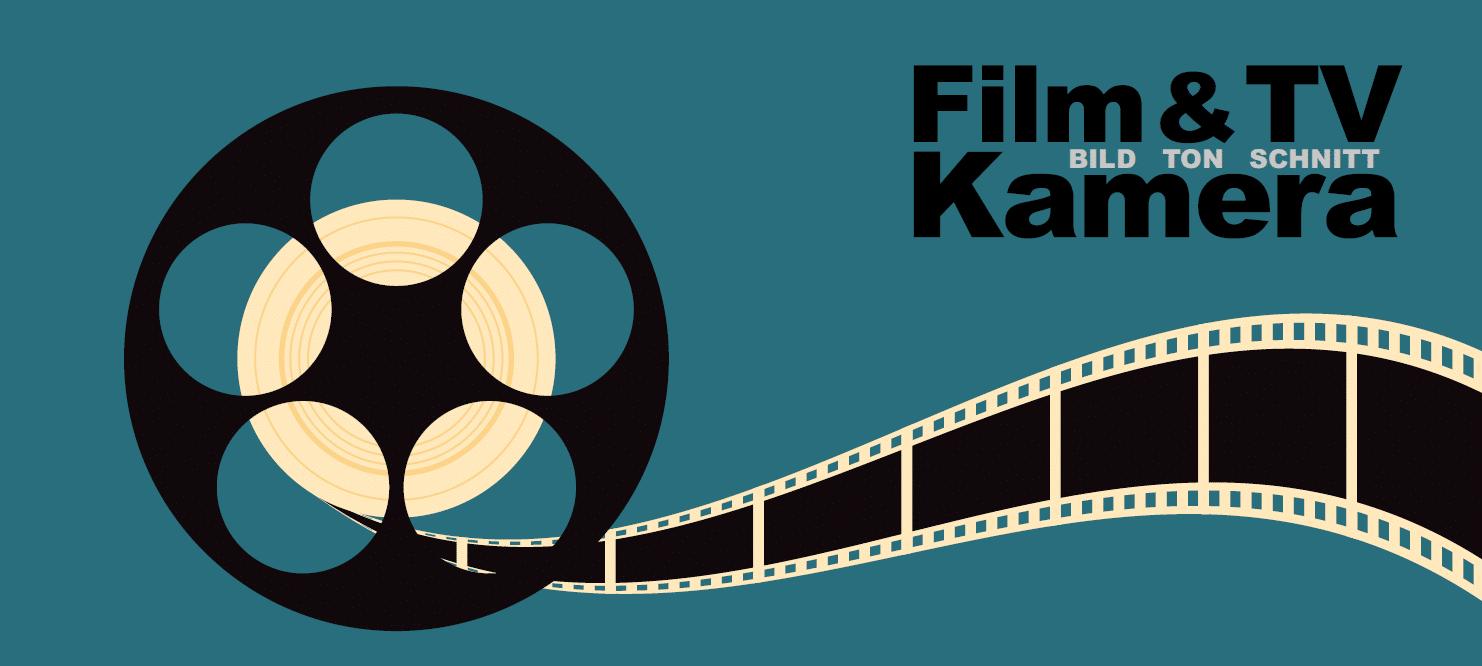 Produkt: Film & TV Kamera Jahresabonnement Print aus Jahresaktion